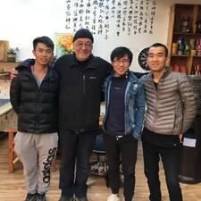 剑飞 Kullanıcı Profili