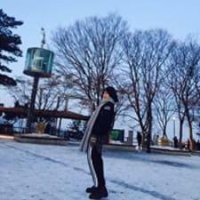 Min Hui님의 사용자 프로필