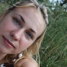 Profil Pengguna Валентина