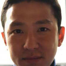 Profil Pengguna Wan