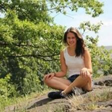 Sophia Maria felhasználói profilja