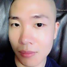 克东 User Profile