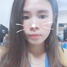 丽薇 User Profile