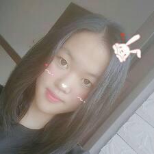 Profil utilisateur de 李宇听