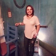 Mónica María User Profile