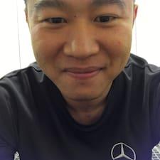Profil utilisateur de 宜賢