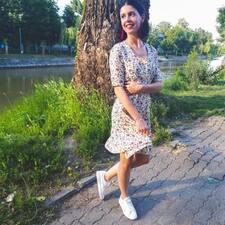 Alexandra-Daniela felhasználói profilja