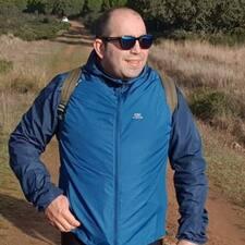 Jose Alejandro felhasználói profilja