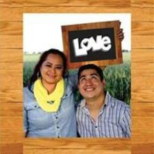 Profil Pengguna Jose Agustin