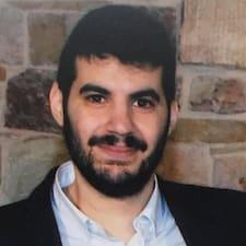 Profilo utente di Theodoros-Michail
