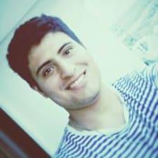 Jose Miguel User Profile