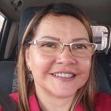Ana Maria - Uživatelský profil
