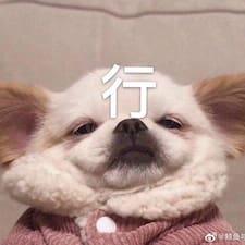 小熊饼干 - Profil Użytkownika