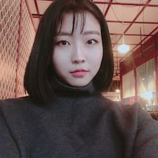 Minkyeong User Profile