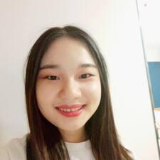 Jingru User Profile