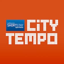 City Tempo User Profile