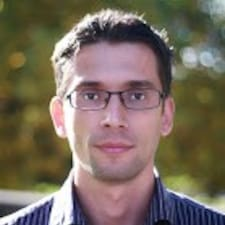 Gebruikersprofiel Paul Andrei
