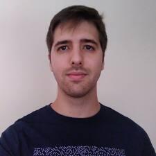 Profil utilisateur de Felip
