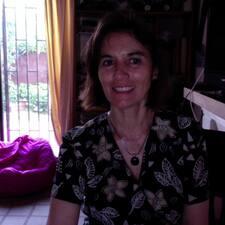 Maria Inesさんのプロフィール