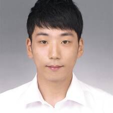 Perfil de usuario de Hyeongjin
