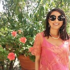 Profil utilisateur de Chandni