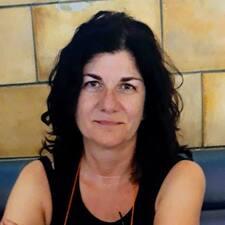 Helena User Profile