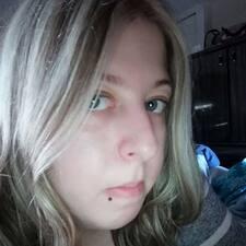 Profilo utente di Ashley