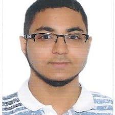 Profil utilisateur de Мухаммед