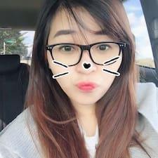 Profil korisnika Maywah