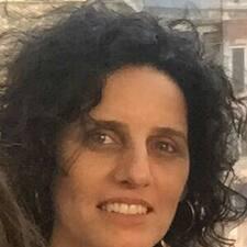 Profil Pengguna Galit