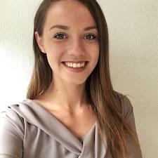Alissa Brugerprofil