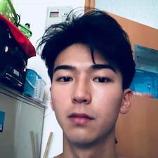 Perfil do utilizador de 兰生