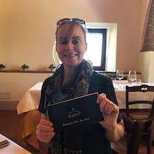 Kathy - Uživatelský profil