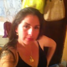 Profil korisnika Priscilla Macarena