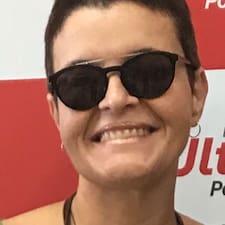 Flávia Aparecida User Profile