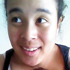 Profil utilisateur de Alexandrea