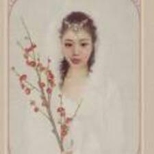 秀景 felhasználói profilja