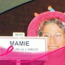 Profilo utente di Madeleine