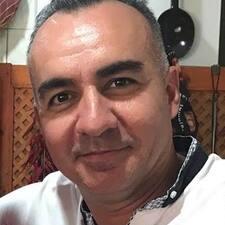 Profil korisnika Marcos Jesús