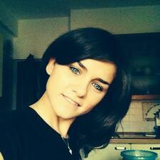 Nutzerprofil von Silvia
