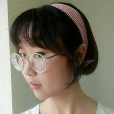 Profil utilisateur de 姗姗
