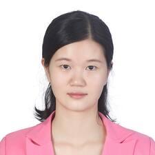 Användarprofil för Ying