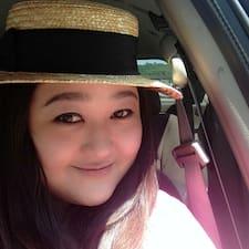 Chalisa User Profile