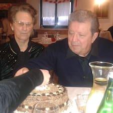 Josip Brukerprofil