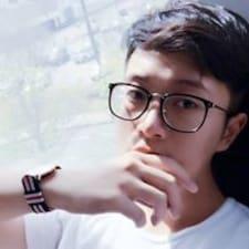 Perfil do utilizador de Pinguang