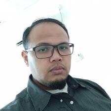 Profil utilisateur de Iezwan