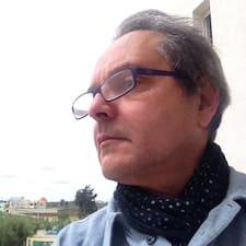 Henkilön Alessandro käyttäjäprofiili