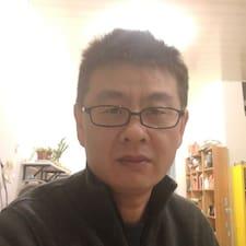 Nutzerprofil von 跃威