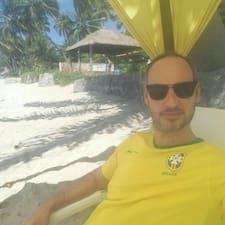 Paulo Ricardo Kullanıcı Profili