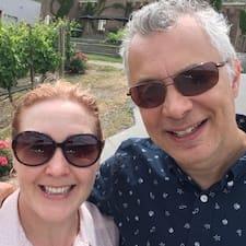 Carlo And Betty-Annさんのプロフィール